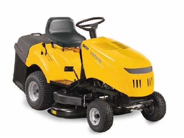 Traktorek 6,8kW Estate Collector Stiga