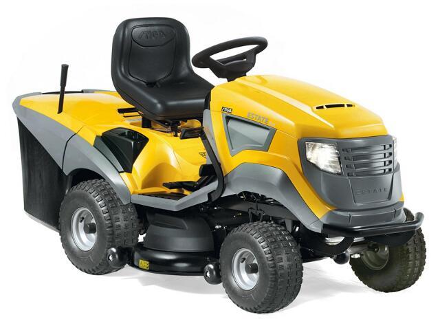 Traktorek 8,6kW Estate Royal Stiga