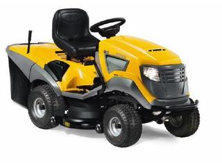 Traktorek 9kW Estate Royal Pro Stiga