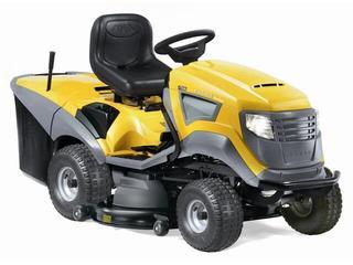 Traktorek 11,9kW Estate Grand Royal Stiga