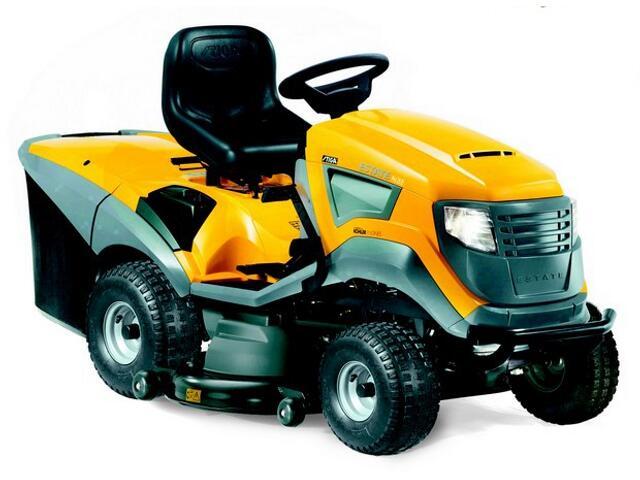 Traktorek 13,6kW Estate Grand Overland 24 E Stiga