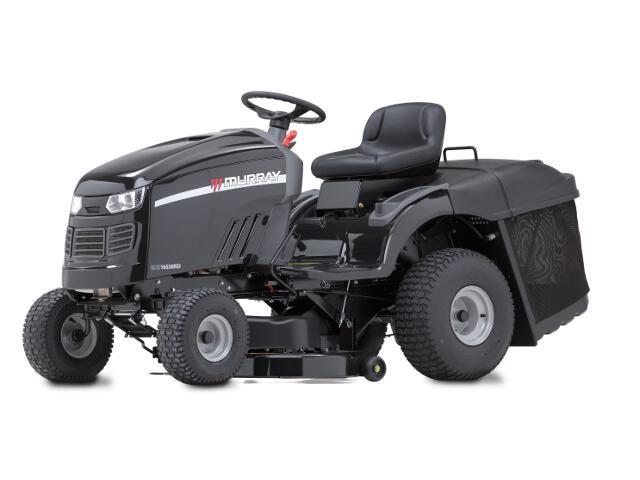 Traktorek 12,87kW EMT17538RDF NAC