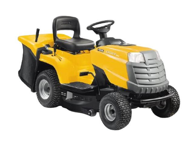 Traktorek Estate Master Stiga