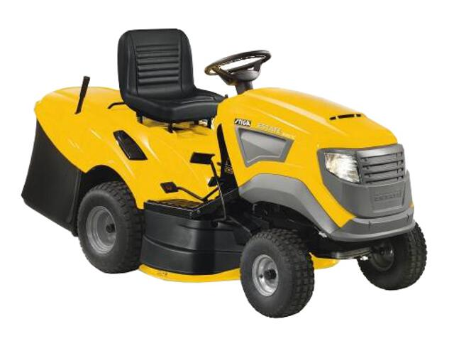 Traktorek 9,4kW Estate Senator HST H Stiga