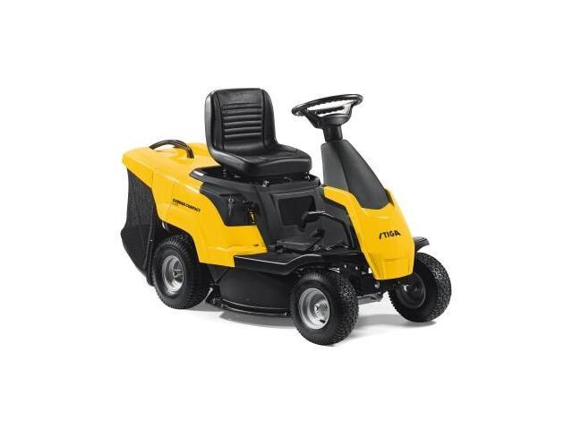 Traktorek 3,32kW Garden Compact E HST B Stiga