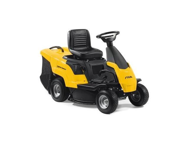 Traktorek 2,6kW Garden Compact E HST Stiga