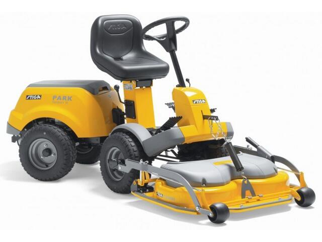 Traktorek 7,5kW Park Compact 16 HST Stiga