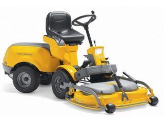 Traktorek 10kW Park Comfort 16 Stiga