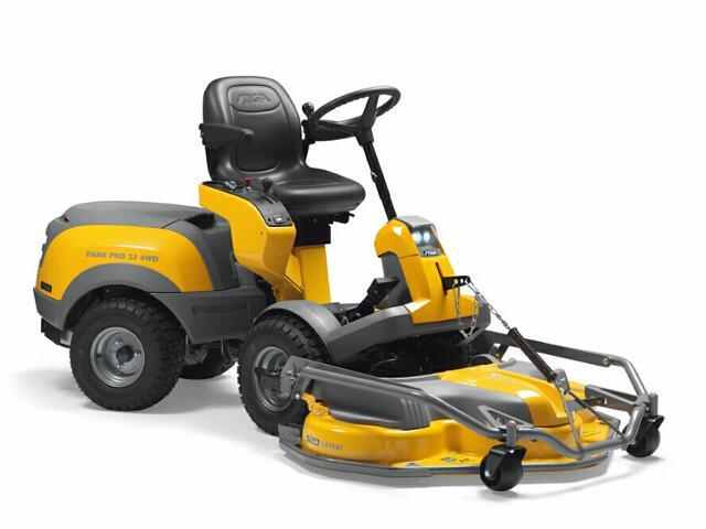 Traktorek 14,3kW Park Pro 23 Stiga