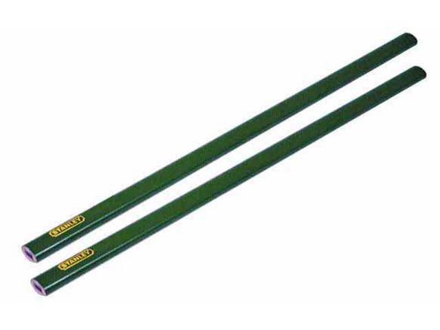 Ołówek murarski 176mm - 2szt. 93-932 Stanley