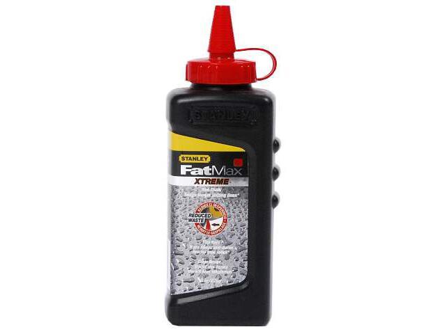 Barwnik traserski FatMaxx TREME czerwony 225g 47-821 Stanley