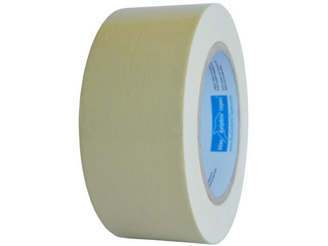 Taśma dwustronna tkaninowa 50mmx5m Blue Dolphin Tapes