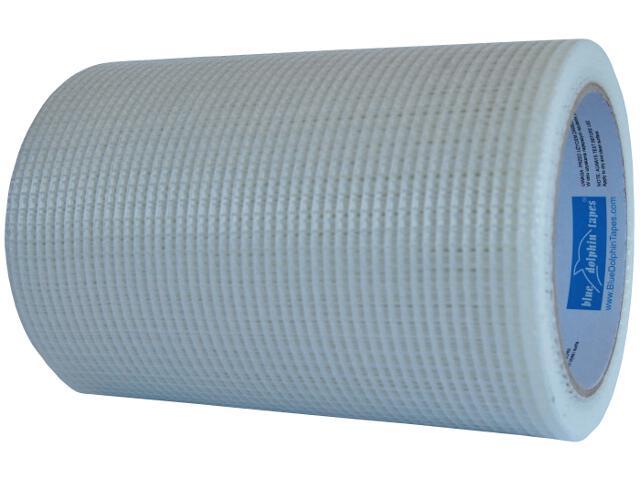 Taśma z włókna szklanego do maskowania i napraw 230mmx20m Blue Dolphin Tapes