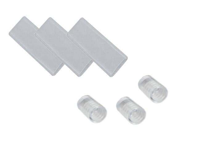 Komplet zaślepek termokurczliwych MK Ilumination