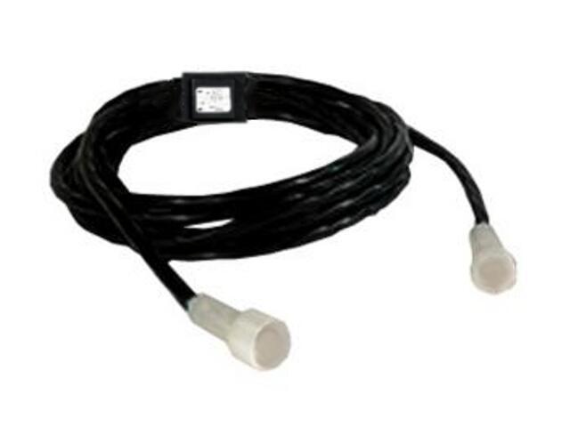 Połączenie z prostownikiem AC/DC produktów LED z systemem Quick Fix 50cm biały MK Ilumination