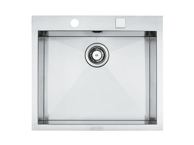Zlewozmywak Planar PPX 610-58 580x510mm 101.0050.481 Franke