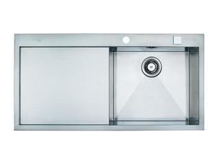 Zlewozmywak Planar PPX 611 1000x510mm 101.0045.976 Franke
