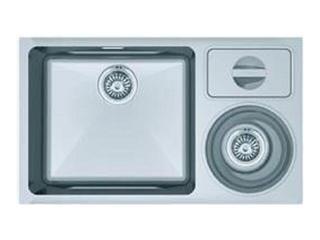 Zlewozmywak CWX 161-45W Culinary jedwab 765x450mm 122.0073.489 Franke