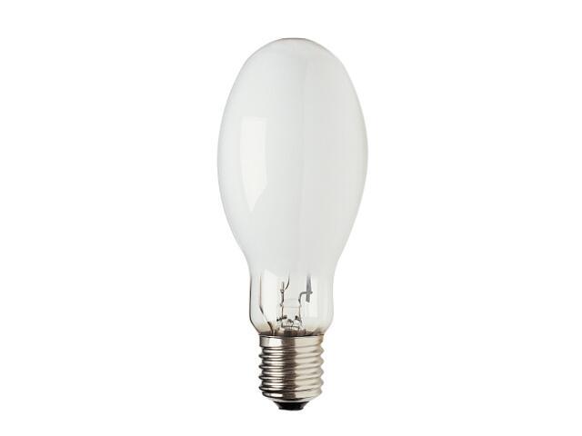 Żarówka sodowa Lucalox E XO 70W E27 mat LU70/90/XO/D/27 GE Lighting