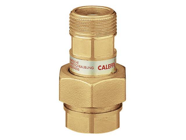 """Szybkozłączka 3/4"""" do podłączenia naczynia wzbiorczego Caleffi"""