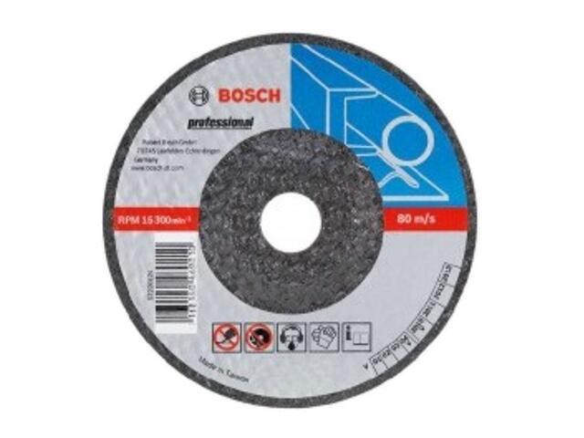 Tarcza ścierna D115X22X4mm M 2608600007 Bosch