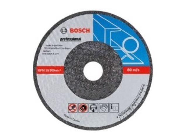 Tarcza ścierna D230X22X6mm M, 2608600228 Bosch