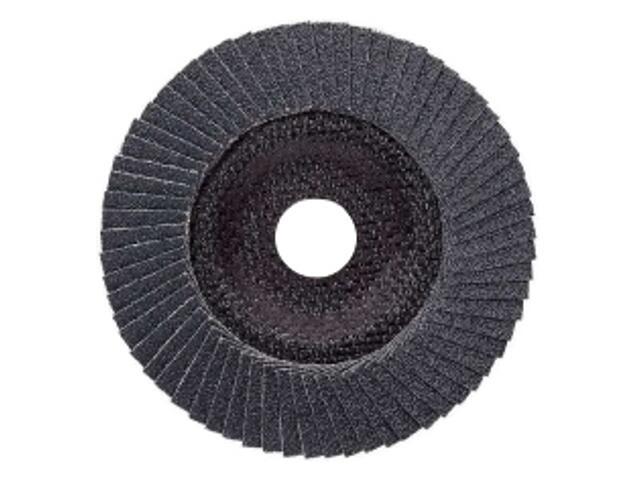 Tarcza ścierna Flap Disc Blue Metal Top 100x80, 2608606715 Bosch