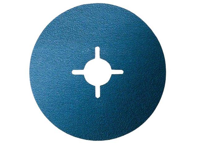 Tarcza ścierna fibrowa D125mm G120, 2608606736Bosch