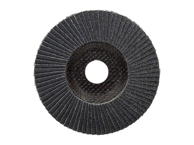 Tarcza ścierna Flap Disc Blue Metal Top 115x80, 2608607324 Bosch