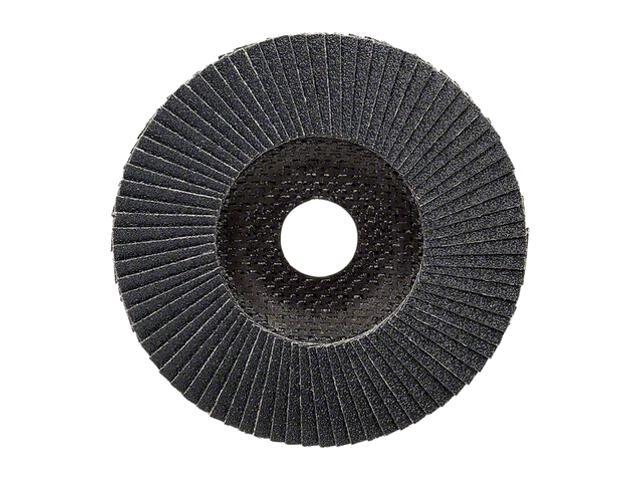 Tarcza ścierna Flap Disc Blue Metal Top 180x80, 2608607332 Bosch