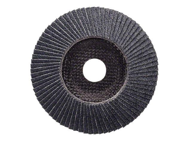 Tarcza ścierna Flap Disc Blue Metal 115x120 2608607352 Bosch