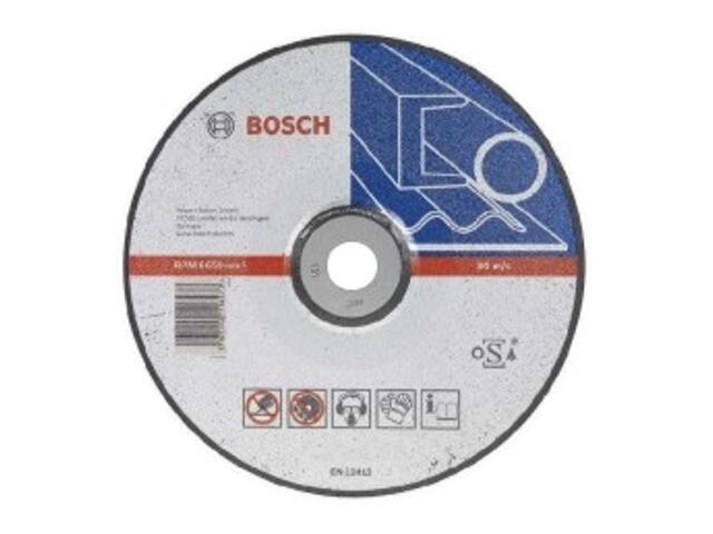 Tarcza tnąca W D180x22x3mm M, 2608600316 Bosch