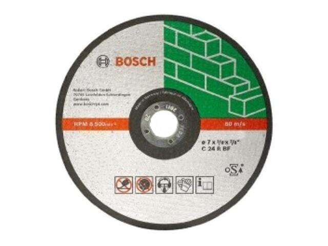 Tarcza tnąca W D180X22X3mm K, 2608600317 Bosch