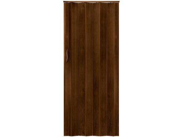 Drzwi harmonijkowe ST4 wenge 83cm Standom