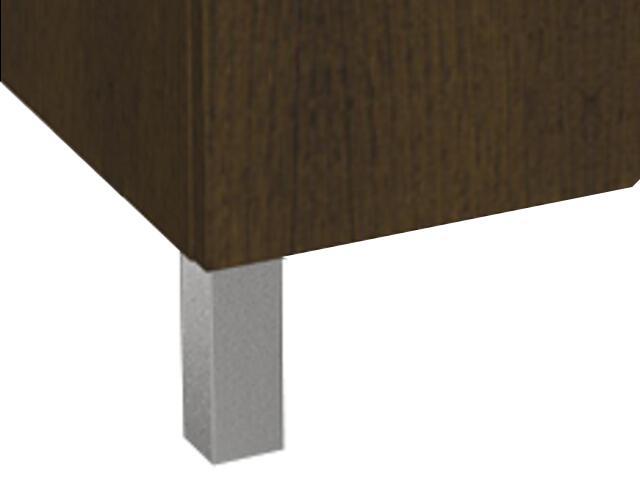 Nóżka meblowa Domino XL dł.15cm 99211000 Koło