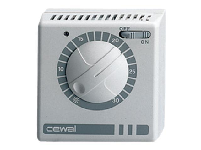 Regulator temperatury pokojowy RQ 30 Weberman