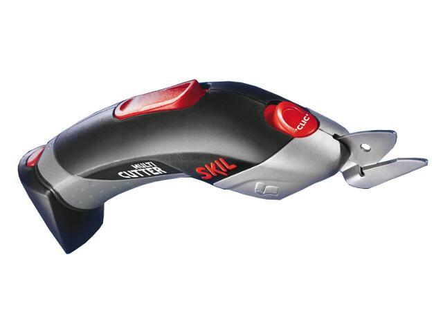 Nożyce 2900 AA 4,8V Skil