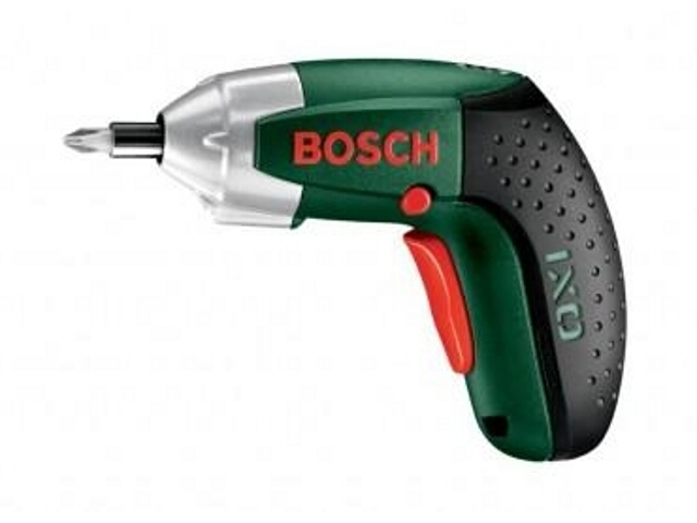 Wkrętarka akumulatorowa PSR IXO III 3,6V 603959220 + adaptery Bosch