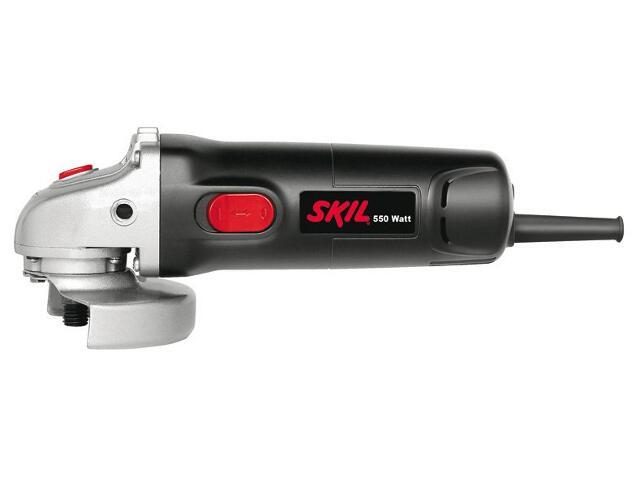 Szlifierka kątowa sieciowa 9004 AA 550W Skil