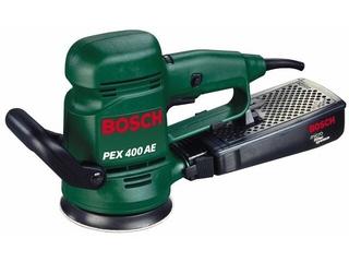 Szlifierka mimośrodowa sieciowa PEX 400AE 400W 603310608 Bosch
