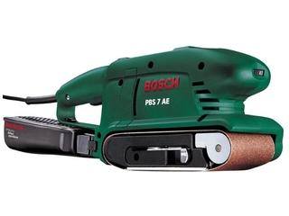 Szlifierka taśmowa PBS 7 AE 600W 603391708 Bosch