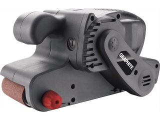 Szlifierka taśmowa 900W 59G390 Graphite
