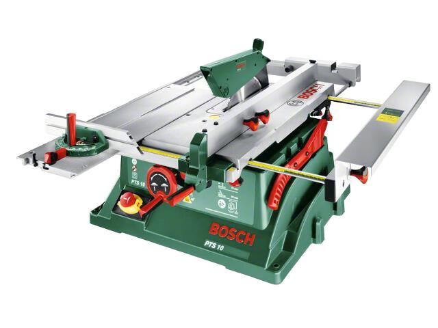 Pilarka stołowa PTS 10 603B03200 Bosch