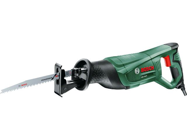 Pilarka szablasta sieciowa PSA 700 E 710W 6033A7020 Bosch