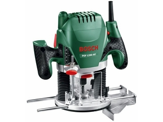 Frezarka górnowrzecionowa POF 1200 AE 1200W 60326A120 Bosch