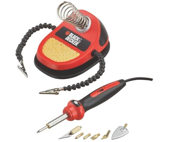 Lutownica elektryczna CI500 Black&Decker