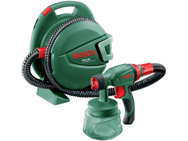 Pistolet do malowania sieciowy PFS 65 280W Bosch