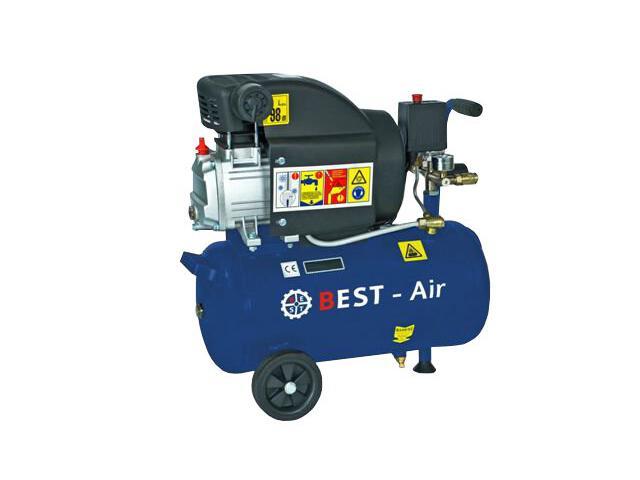 Kompresor elektryczny olejowy 50l Best-Air