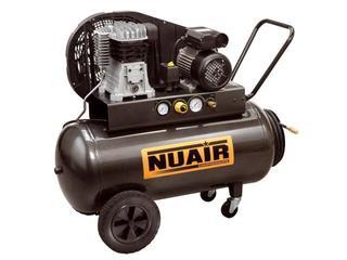Kompresor elektryczny olejowy Technical 100l 2KM 10bar NuAir