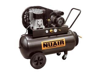 Kompresor elektryczny olejowy Technical 100l 3KM 10bar 28FA504NUA NuAir